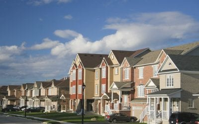 Finding the perfect neighbourhood for your family