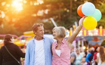 The Caledonia Fall Fair celebrates its 145th year
