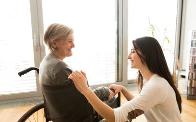 Making your home more accessible for elderly family members